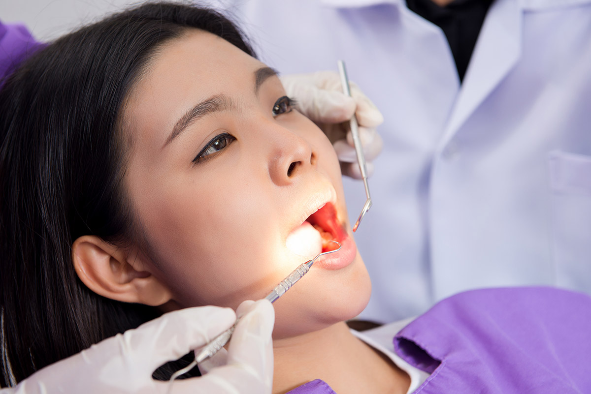 General Dentistry by Dr. Suffoletta
