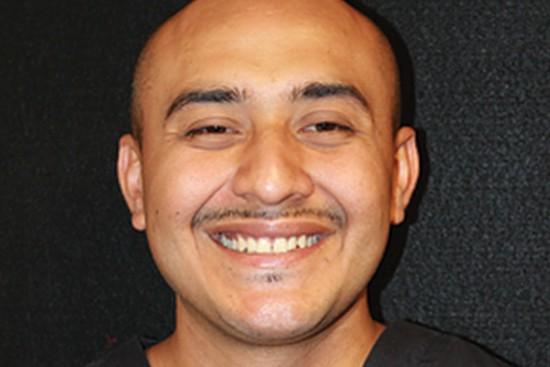 Marco Esparza
