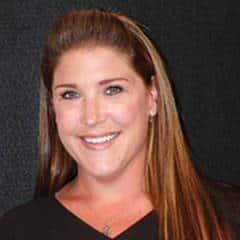 Nikki Hartmann