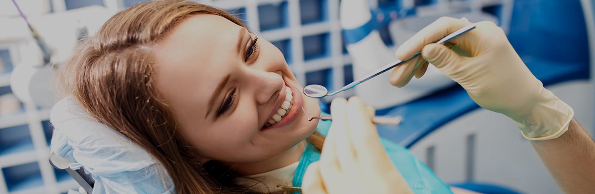 Root Canal Dental Procedure
