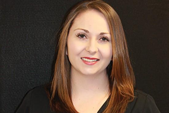 Tara Ramirez