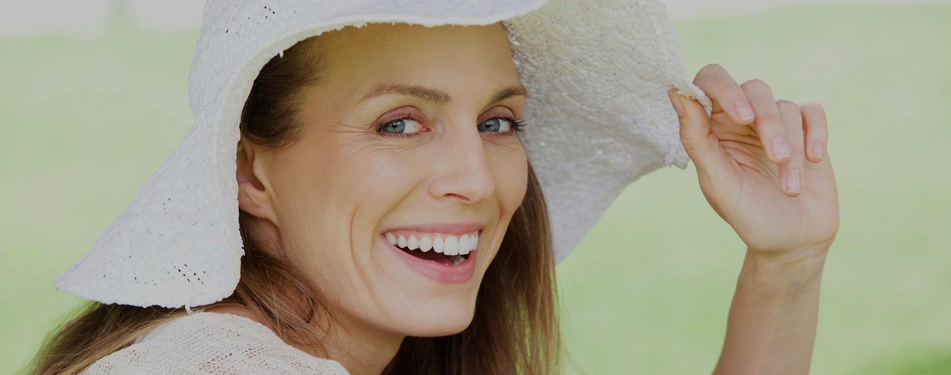 Teeth Whitening by Dr. Suffoletta
