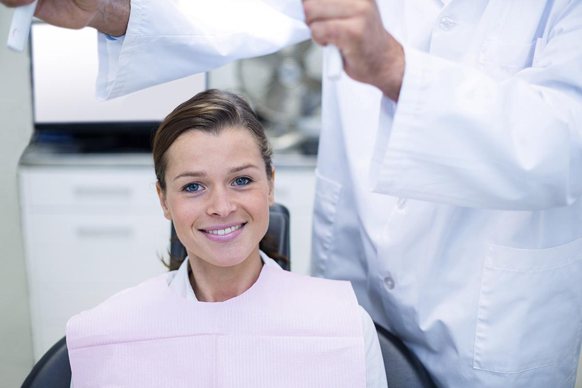 Why Choose Dr Suffoletta Las Vegas Dental Office