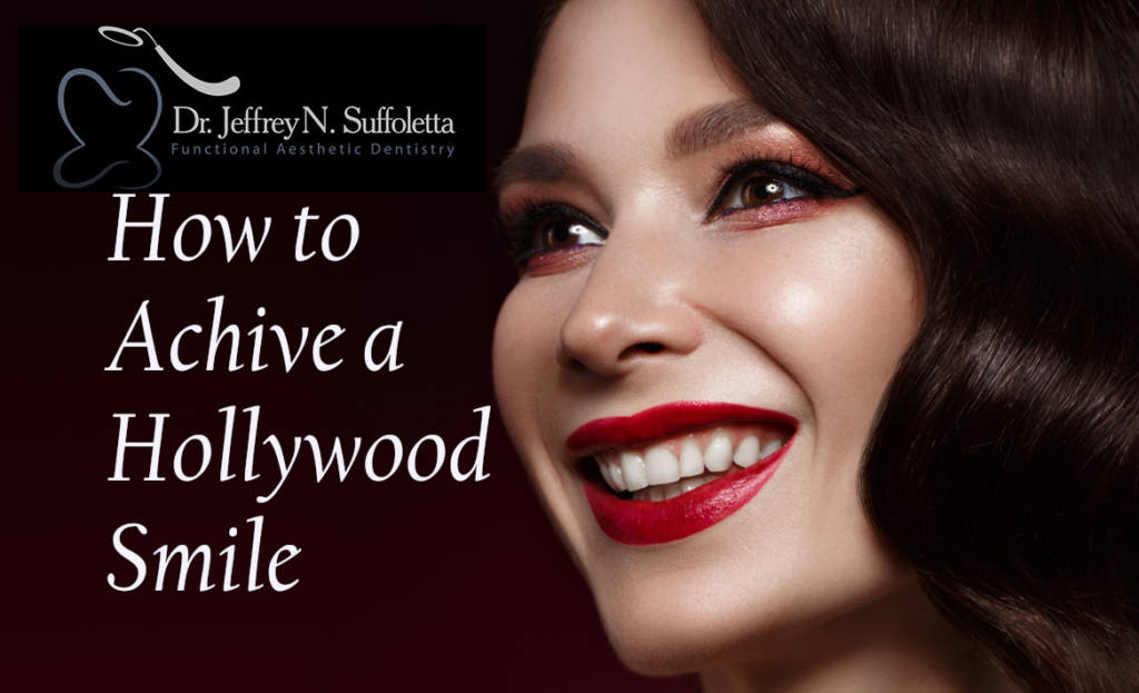 How To Get A Hollywood Smile
