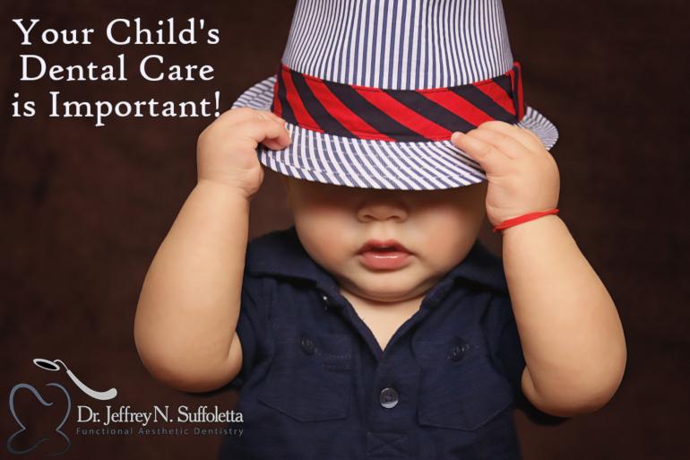 Baby's Good Dental Care Website
