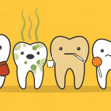 Top Three Dental Problems that You Need to Guard Against