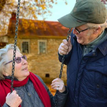 Dental Needs for the Elderly