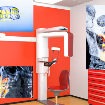The Advantages of High Tech X-rays