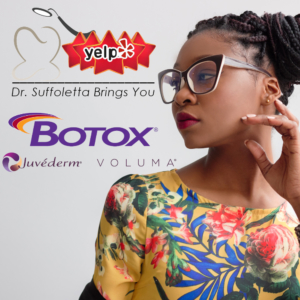 Dr Suffoletta Brings You Botox Juvederm