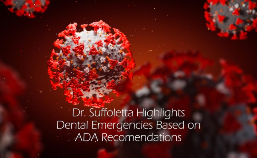 Dental Tips During COVID-19 Quarantine