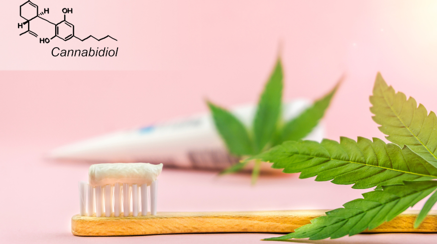 How Does Cannabis Affect your Dental Health?