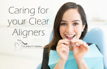 How to Properly Care for Your Invisalign Aligners