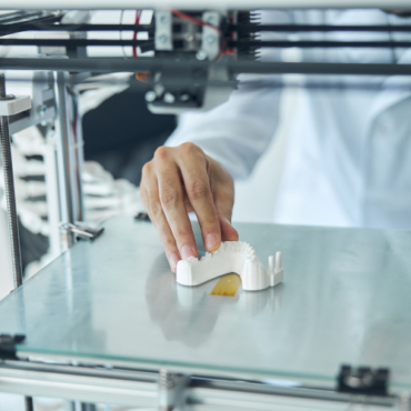How 3D Printing is Changing the Dental Industry
